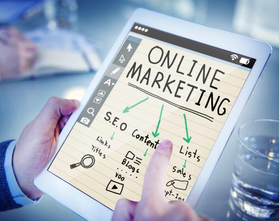 Online marketing explained